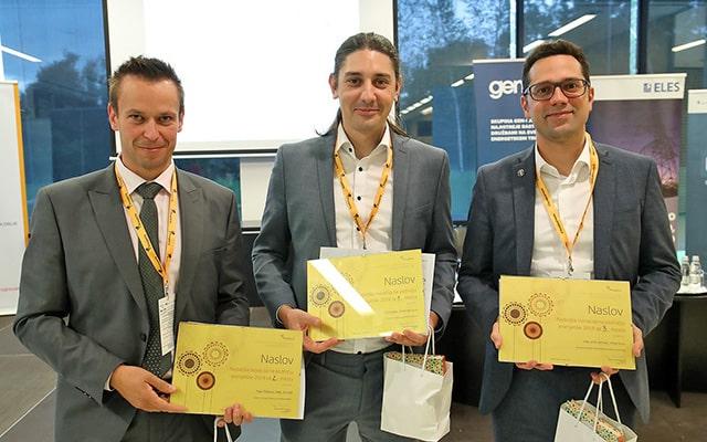 Nagrajenci IE19