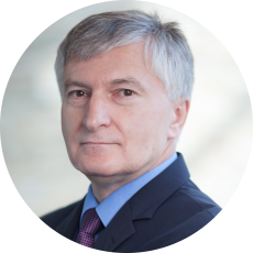 Martin Novšak, MBA, GEN energija