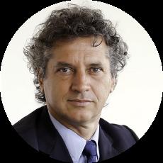 dr. Robert Golob, GEN-I