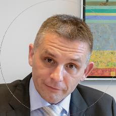 dr. Ivan Šmon, MBA, Elektro Gorenjska