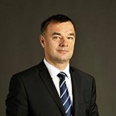 Andrej Tumpej, direktor Dravskih elektrarn Maribor